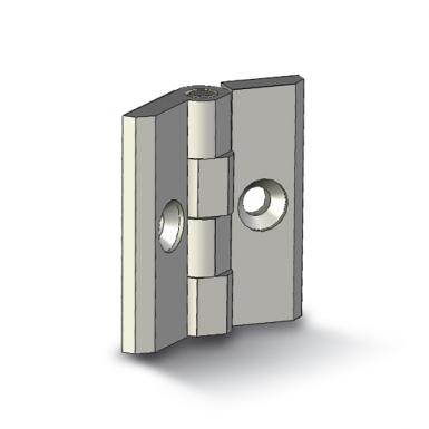 Откидная дверь F6