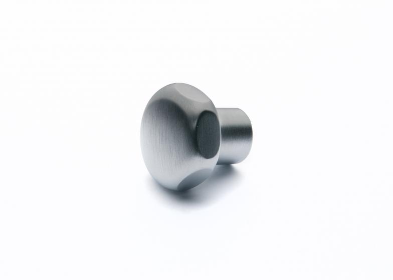Поворотная кнопка для цилиндра
