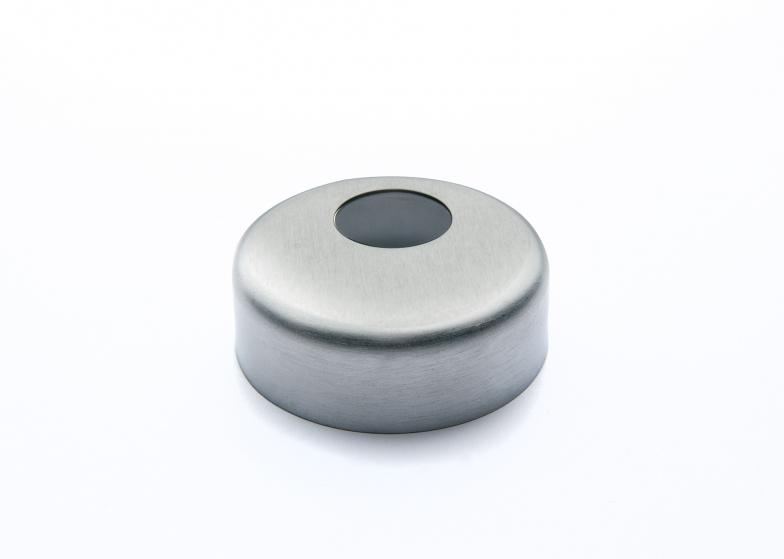 Защитная накладка на цилиндр замка
